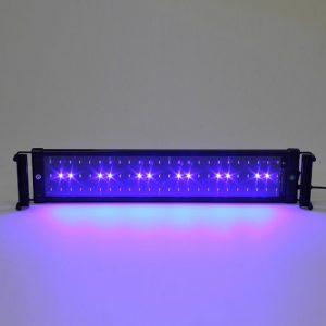 Iluminación Led para acuarios foto