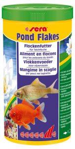Copos para peces