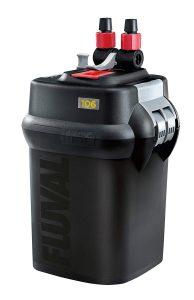 Fluval 106 filtro externo