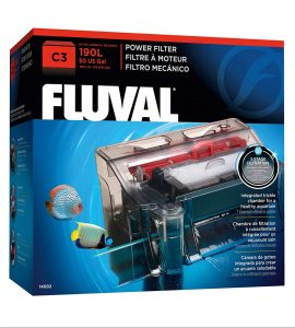 Filtro Fluval C3