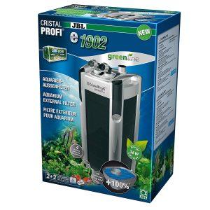JBL Filtro Cristal Profi E1902 Greenline