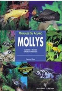 Manual de acuarios Molly